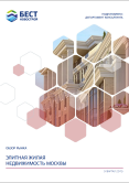 Аналитический обзор рынка. Элитная жилая недвижимость Москвы (1 кв. 2015)